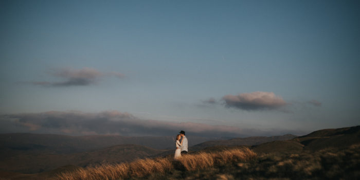 Lake District - Eric & Karola